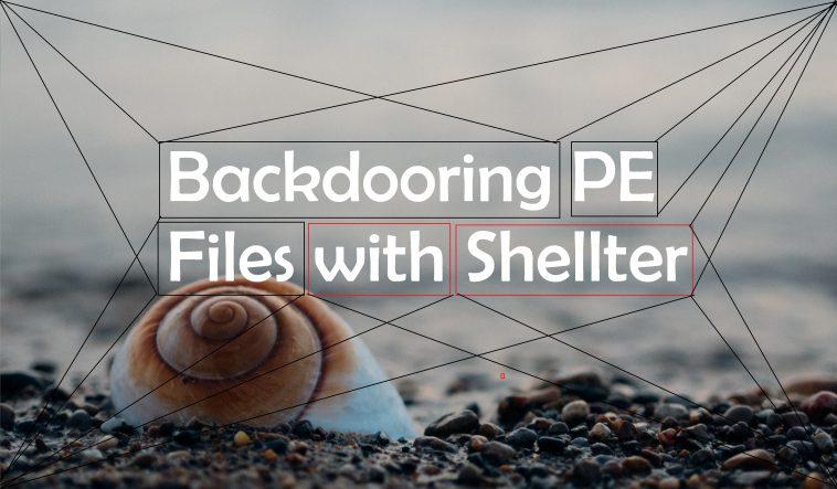Backdooring Executables