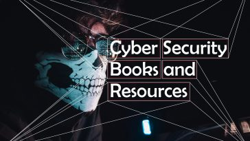 Cyber Security Books